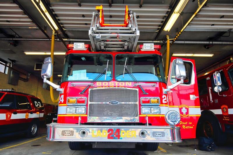 Boston Fire Department Reaches $3.2 Million Settlement for Sexual Harassment