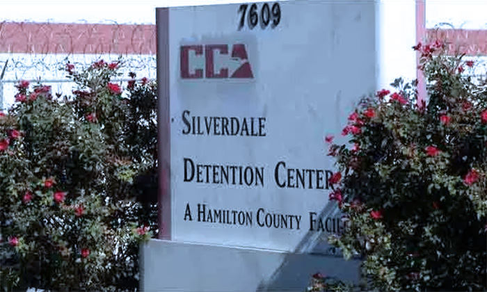 Female Guard at Tennessee Prison Sexually Harassed and Groped by Inmates