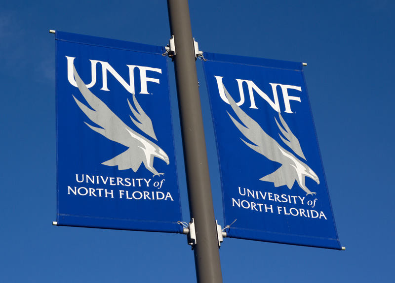 74 Year Old University of North Florida Professor Put on Leave After Sexual Harassment Allegations