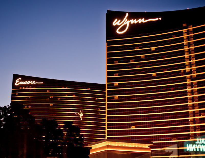 Wynn Resorts Fined Record $20 Million Over Founder's Sexual Misconduct