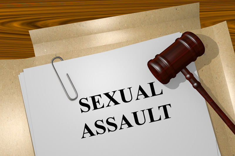 Alleged Rapist Dies After Testicles Hacked