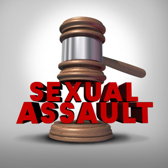 How Long Do I Have to Sue for Sexual Assault?
