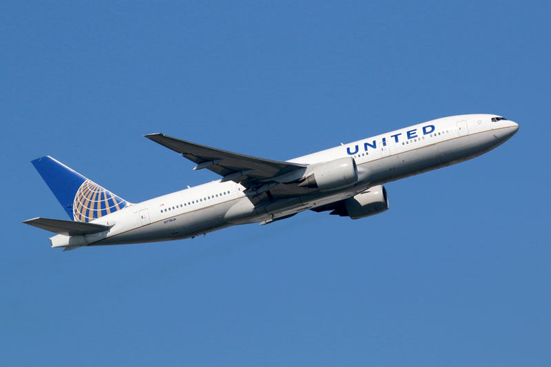 United Airlines Pays $321K to Settle Federal Sexual Harassment Lawsuit