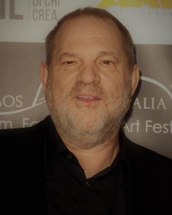 The Verdict Is In on Harvey Weinstein