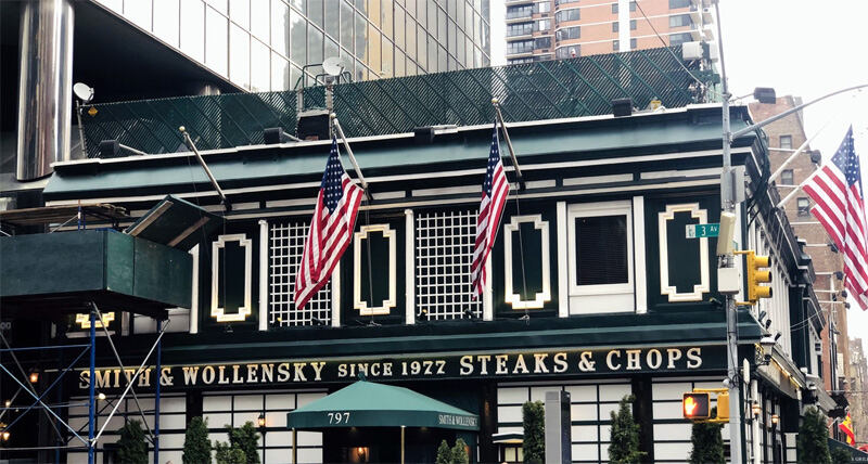 New York Restaurant Employee Files Sexual Harassment Lawsuit, Sheds Light on Pervasive Culture of Harassment in The Industry