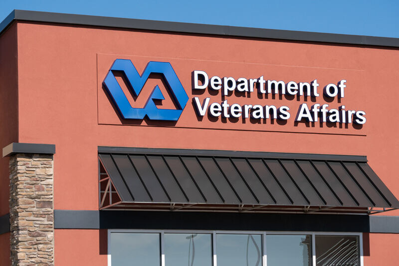 Nearly 25 Percent of VA Employees Subjected to Sexual Harassment