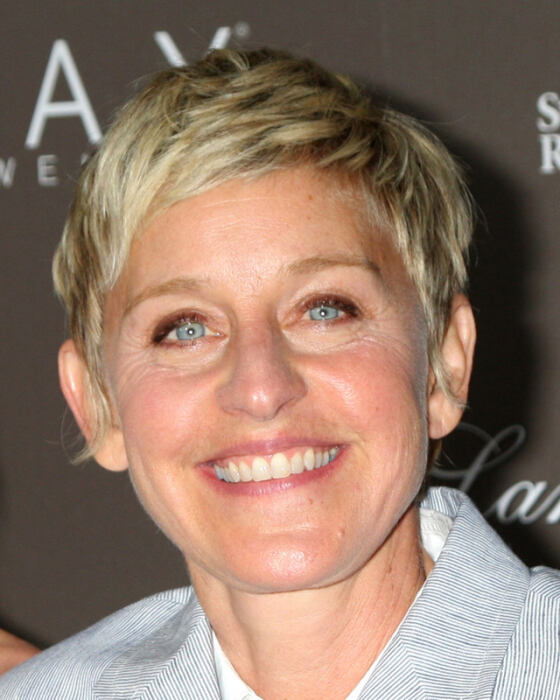 "Sexual Harassment and Misconduct Rife Backstage at ""Ellen Show"" in a Toxic Atmosphere"