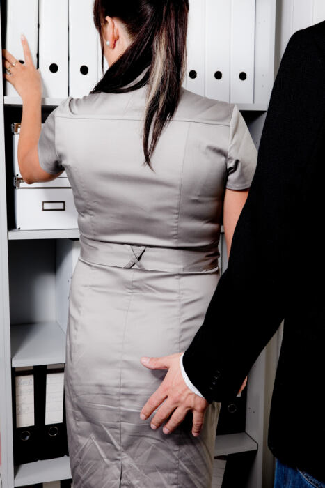 Workplace Sexual Assault vs Sexual Harassment
