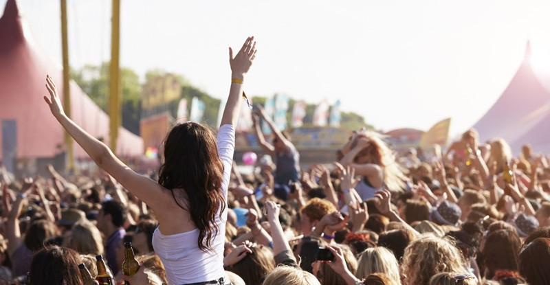 Sexually Assaulted at a Concert – What Should You Do?
