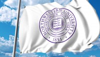 Cheerleader Sues Northwestern University Over Sexual Harassment by Fans and Donors