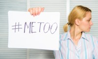 """Sexual Harassment – """"We Take This Seriously"""" Or So They Say…"""