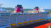 Middle Aged Male Disney Cruise Line Worker Claims Sexual Harassment