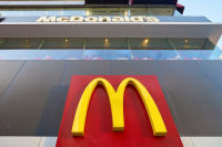 25 New Lawsuits Against McDonald's Regarding Sexual Harassment