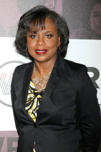 Anita Hill Leads Hollywood Commission on Sexual Harassment