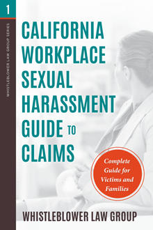 California Workplace Sexual Harassment Guide to Claims